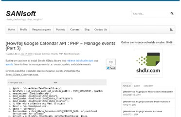 http://www.sanisoft.com/blog/2010/07/12/howto-google-calendar-api-php-create-edit-delete-events/