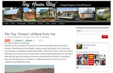 http://tinyhouseblog.com/tiny-house-concept/the-tiny-houses-of-black-rock-city/