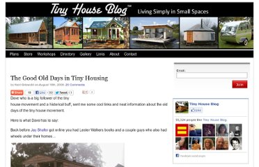 http://tinyhouseblog.com/stick-built/the-good-old-days-in-tiny-housing/