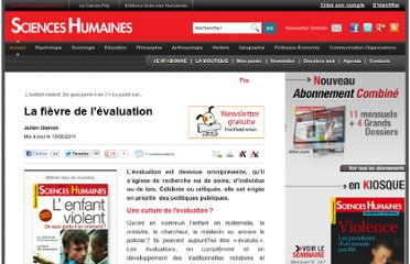 http://www.scienceshumaines.com/la-fievre-de-l-evaluation_fr_24277.html