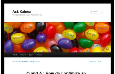 http://www.ask-kalena.com/q-and-a/q-and-a-how-do-i-optimize-an-e-commerce-store/