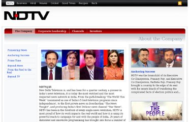 http://www.ndtv.com/convergence/ndtv/corporatepage/index.aspx