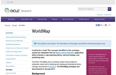 http://www.oclc.org/research/projects/worldmap/default.htm