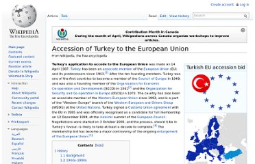 http://en.wikipedia.org/wiki/Accession_of_Turkey_to_the_European_Union