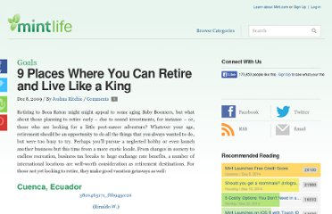 http://www.mint.com/blog/goals/9-places-where-you-can-retire-and-live-like-a-king/