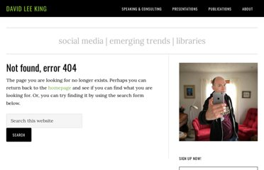 http://www.davidleeking.com/2010/02/01/foursquare-and-libraries-definitely-something-there/