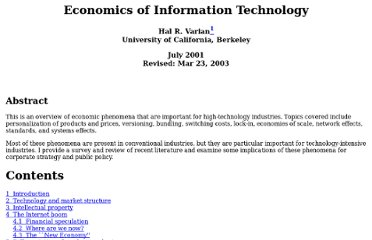 http://people.ischool.berkeley.edu/~hal/Papers/mattioli/mattioli.html