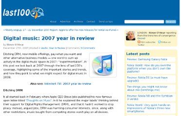 http://www.last100.com/2007/12/27/digital-music-2007-year-in-review/