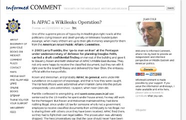 http://www.juancole.com/2010/12/is-aipac-a-wikileaks-operation.html