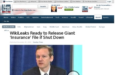 http://www.foxnews.com/world/2010/12/05/wikileaks-ready-release-massive-insurance-file-shut/