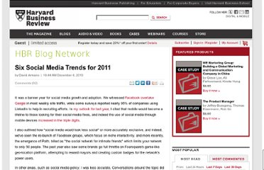 http://blogs.hbr.org/cs/2010/12/six_social_media_trends_for_20_1.html