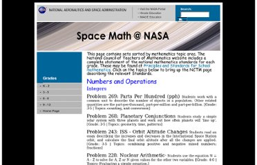 http://spacemath.gsfc.nasa.gov/math35.html
