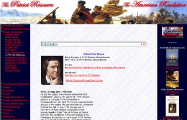 http://www.patriotresource.com/amerrev/people/patriots/revere/page3.html