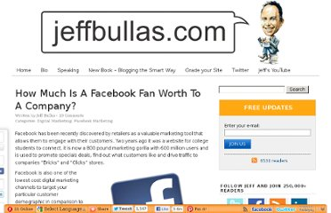 http://www.jeffbullas.com/2010/12/07/how-much-is-a-facebook-fan-worth-to-a-company/