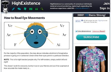 http://www.highexistence.com/reading-eye-movements/