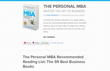 http://personalmba.com/best-business-books/