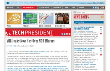 http://techpresident.com/blog-entry/wikileaks-now-has-over-500-mirrors