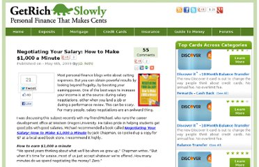 http://www.getrichslowly.org/blog/2009/05/06/negotiating-your-salary-how-to-make-1000-a-minute/