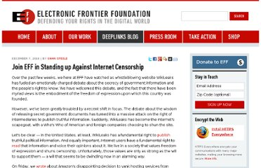 https://www.eff.org/deeplinks/2010/12/join-eff-in-standing-up-against-internet-censorship