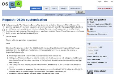 http://meta.osqa.net/questions/4546/request-osqa-customization