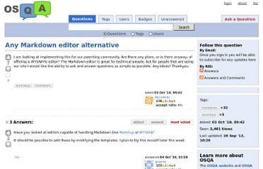 http://meta.osqa.net/questions/5031/any-markdown-editor-alternative