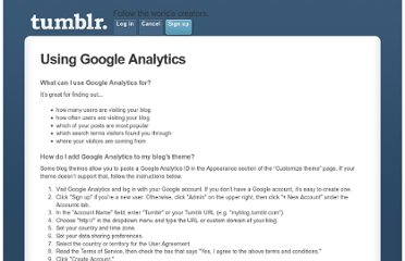 http://www.tumblr.com/docs/en/google_analytics