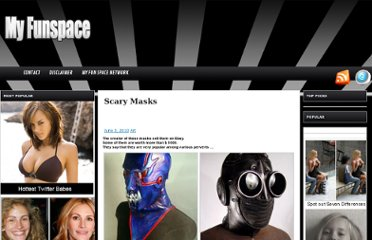 http://www.my-funspace.com/scary-masks/
