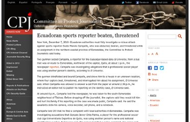 http://cpj.org/2010/12/ecuadoran-sports-reporter-beaten-threatened.php