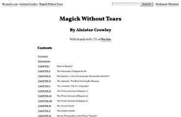 http://hermetic.com/crowley/magick-without-tears/