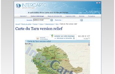 http://www.intercarto.com/cms/produits/275/137/carte-du-tarn-version-relief.html