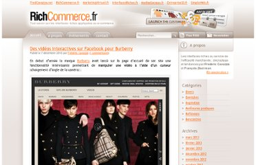 http://www.richcommerce.fr/2010/12/07/des-videos-interactives-sur-facebook-pour-burberry/