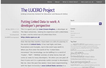 http://lucero-project.info/lb/2010/12/putting-linked-data-to-work-a-developers-perspective/