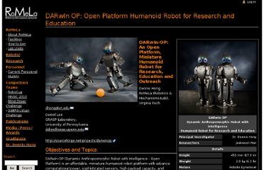 http://www.romela.org/main/DARwIn_OP:_Open_Platform_Humanoid_Robot_for_Research_and_Education