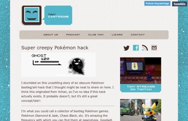 http://tinycartridge.com/post/866743831/super-creepy-pokemon-hack