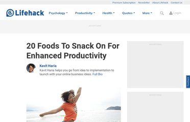http://www.lifehack.org/articles/lifestyle/20-foods-to-snack-on-for-enhanced-productivity.html
