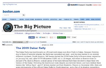 http://www.boston.com/bigpicture/2009/01/the_2009_dakar_rally.html