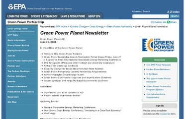 http://www.epa.gov/greenpower/newsroom/planet21.htm