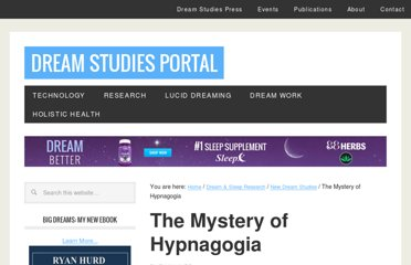http://dreamstudies.org/2010/12/10/hypnagogic-dreams-and-imagery/
