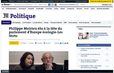 http://www.lemonde.fr/politique/article/2010/12/11/philippe-meirieu-elu-a-la-tete-du-parlement-d-europe-ecologie-les-verts_1452379_823448.html#xtor=RSS-3208001?utm_source=twitterfeed&utm_medium=twitter