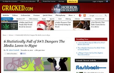 http://www.cracked.com/article_18849_6-statistically-full-s2321t-dangers-media-loves-to-hype.html