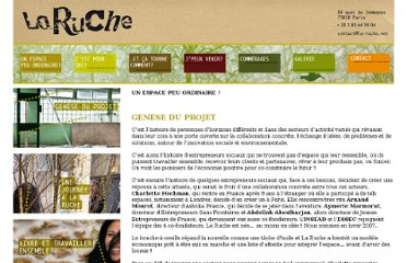 http://www.la-ruche.net/index.php?option=com_content&view=article&id=32&Itemid=126