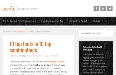 http://bonfx.com/19-top-fonts-in-19-top-combinations/