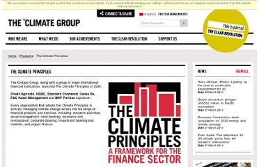 http://www.theclimategroup.org/programs/the-climate-principles/