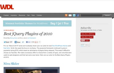 http://webdesignledger.com/resources/best-jquery-plugins-of-2010