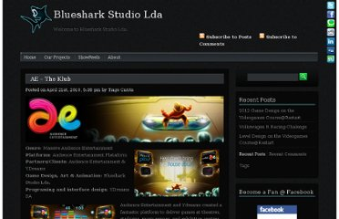 http://www.bluesharkstudio.com/2010/games/ae-the-klub/
