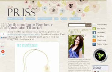 http://mrspriss.com/2010/01/12/anthropologie-bonheur-necklace-tutorial/