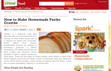 http://www.ehow.com/how_7594178_make-homemade-panko-crumbs.html