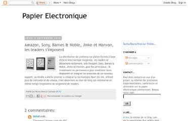 http://papierelectronique.blogspot.com/2010/09/amazon-sony-barnes-noble-jinke-et.html