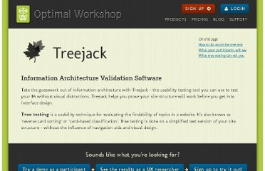 http://www.optimalworkshop.com/treejack.htm