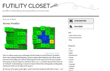 http://www.futilitycloset.com/category/science-math/